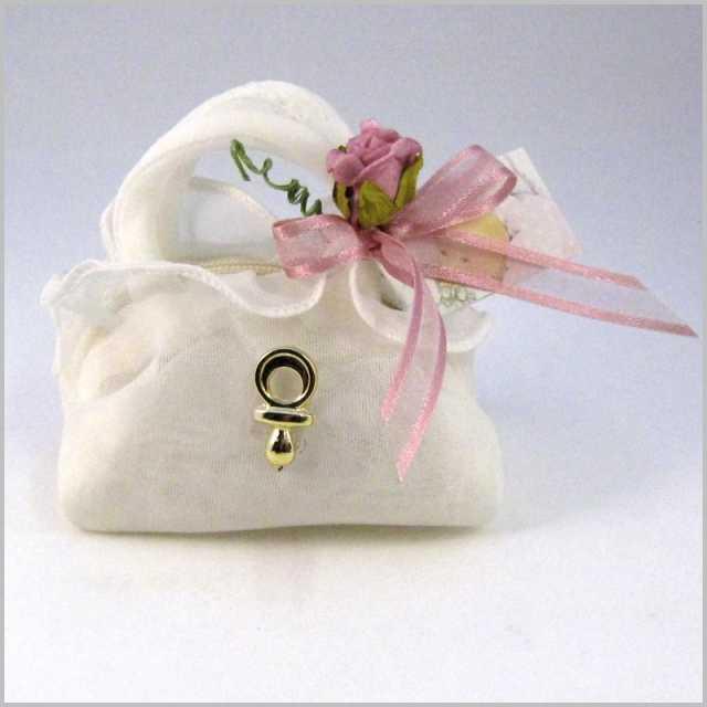 bonbonni re originale pour naissance sac main. Black Bedroom Furniture Sets. Home Design Ideas