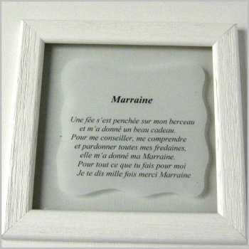 Poème Pour Marraine Dragées